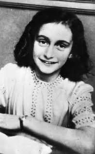 biography anne frank diary anne frank diary foundation gives book co author time