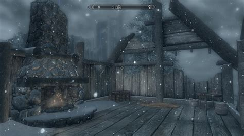buy a house in winterhold winterhold abandoned house at skyrim nexus mods and community