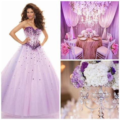 Quinceanera Themes And Colors | quince theme decorations