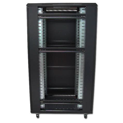 armarios rack armario rak 19 pulgadas 42u 900 de fondo ibertronica