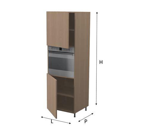 mobile porta forno microonde colonna forno comby con ante