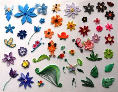 Origami Paper Quilling - best 25 imagenes de filigrana ideas on
