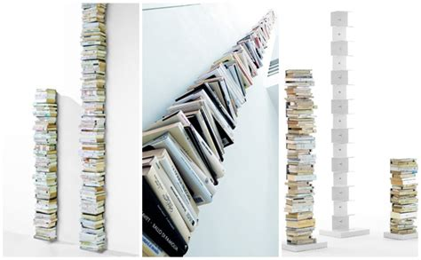 mensole invisibili mensole libro invisibili mammachecasa