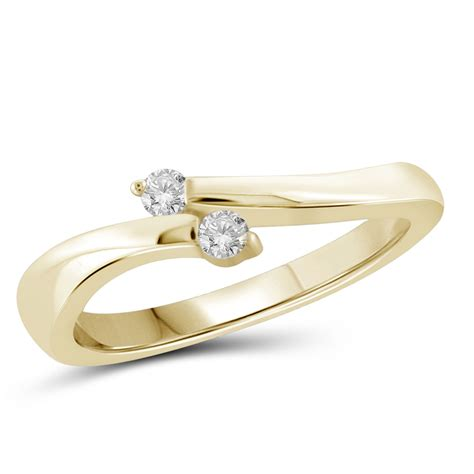 tradition 10k yellow gold 10 cttw certified