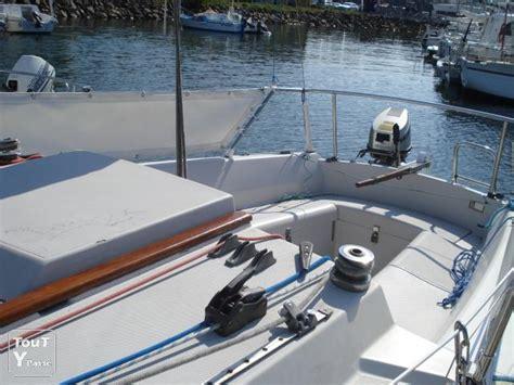 catamaran a vendre bretagne voilier brio bretagne