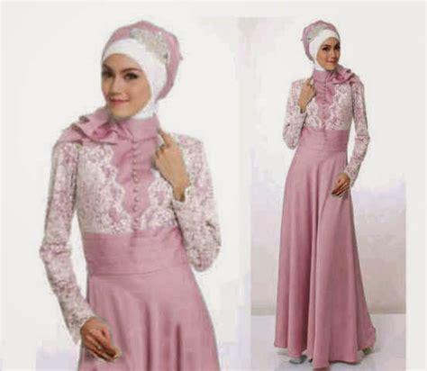 Baju Muslim Anak Perempuan L Merah Pbm193 pipitfashion