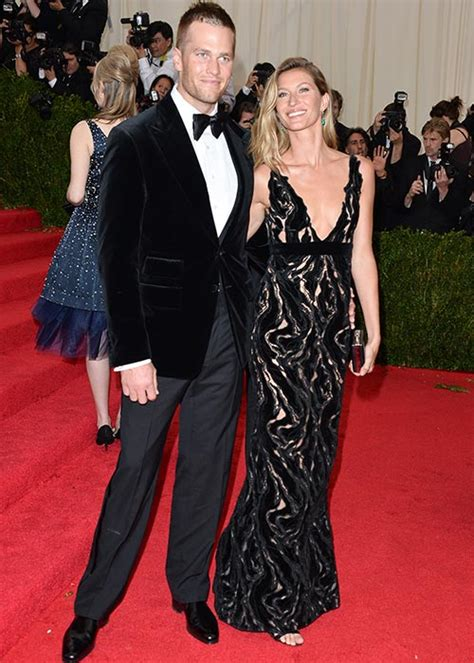 Giseles New Reason For Weight Gain by Met Gala 2014 Bradley Cooper Shows Image