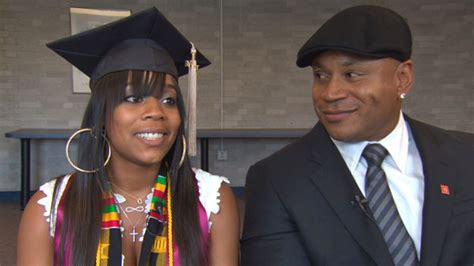 Smith Ll Cool J Also Search For Ll Cool J And Recieve Degrees From Northeastern Thegrio