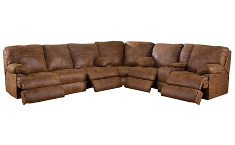 Three Seater Brown Leather Chesterfield Sectional Sofa Chesterfield Sectional Sofa