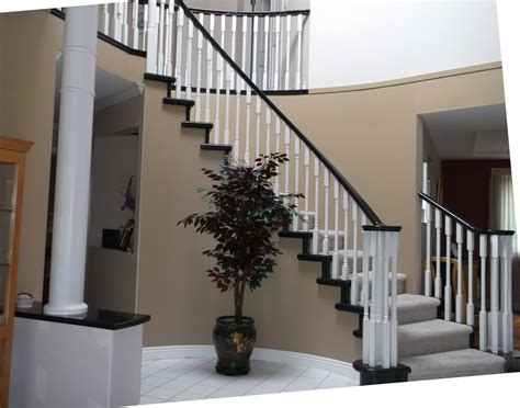 Benjamin Moore Colors by Spraying Multiple Paint Colors On A Staircase Youtube