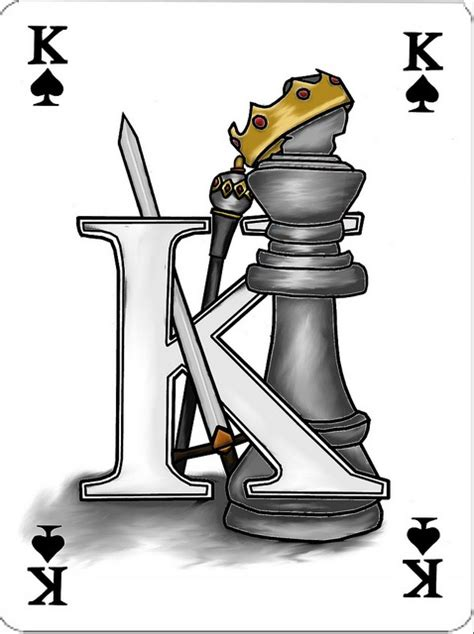 king of spades tattoo king of spades cards king of