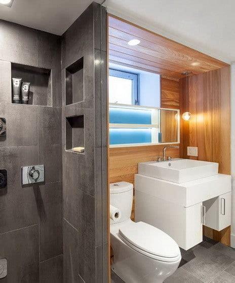 bathroom shower storage  organization ideas removeandreplacecom