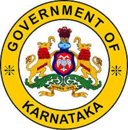 Government For Mba Freshers In Karnataka by Government Of Karnataka Recruitment 2018 Govt Karnataka