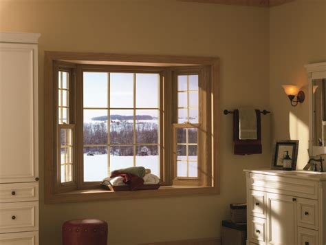 bay or bow window your complete guide to replacing a bay or bow window