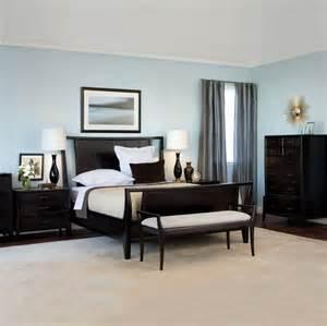 marin contemporary bedroom collection brownstone bedroom