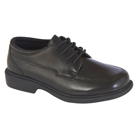 dress shoes boys wonderkids baby boy s clark 2 dress shoe black clothing