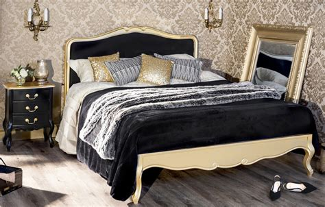 Shabby Chic Bedroom Furniture Sets Uk Juliette Gold Furniture Shabby Chic Bedroom Furniture Furniture Sets