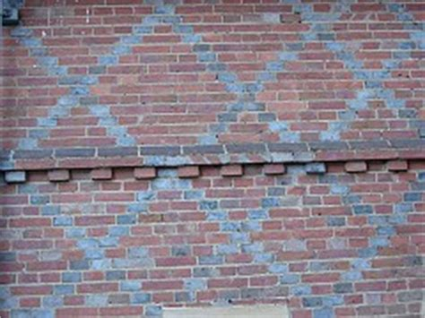 Decorative Brickwork Features by Features Of Houses And Homes