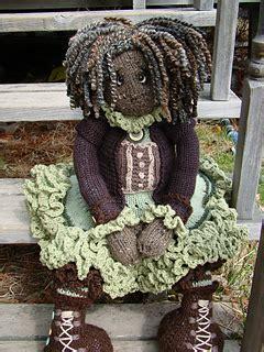 lottie doll height ravelry lottie doll basic pattern by deena thomson