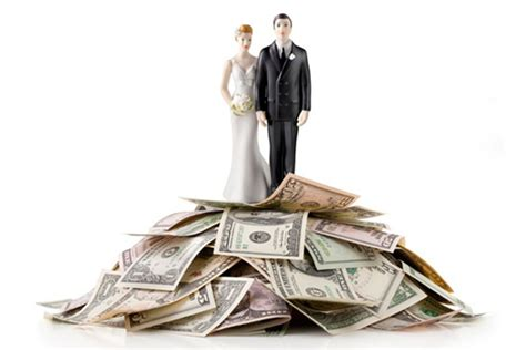 Wedding Budget Of 7000 by The Average Cost Of A Wedding Rises For 2013
