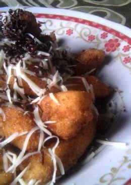 Pisang Nugget Surabaya Rasa Keju Cheese nugget pisang keju 74 resep cookpad