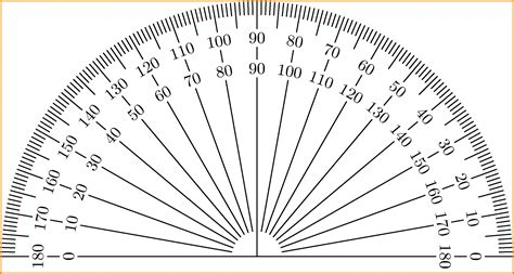 printable r angle protractor 6 protractor print out the mayors back to school fair