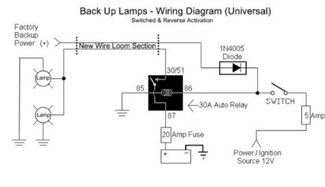 wiring schematic rigid lights wiring diagrams