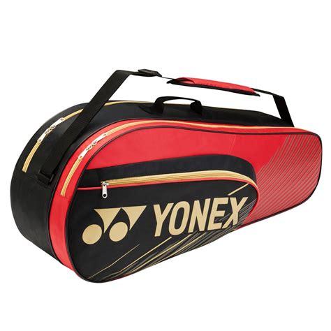 Yonex Racket Bag yonex 4726 team 6 racket bag