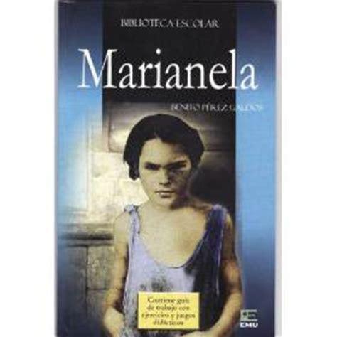 imagenes literarias de la novela marianela cr 237 tica audiovisual libro de marianela