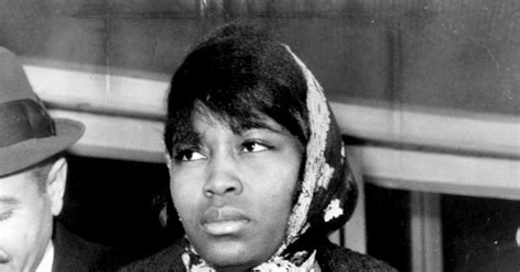 Bett X by Betty Shabazz 1965 Photos Remembering The And