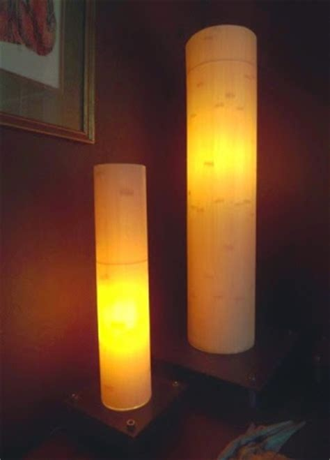 Jual Pisau Cangkok kerennya lu minimalis lu taman dari bambu ragam