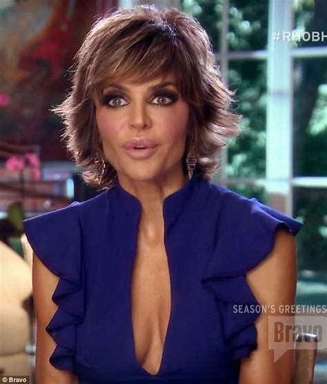 how has lisa rinna gotten so thin lisa rinna visits elderly parents and bids farewell to
