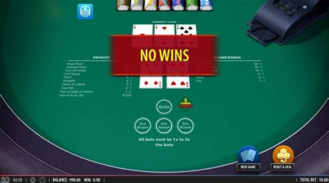 mississippi stud poker table game     rtp