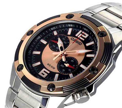 Jam Tangan Pria Casio Mtp 1215a 1a2 Original Garansi Resmi Casio jual casio mtp 1326d 1a2 baru jam tangan terbaru murah lengkap murahgrosir