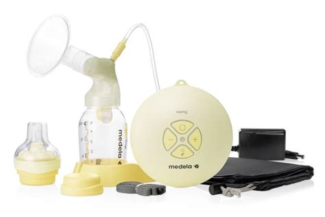medela swing breast pump tesco news