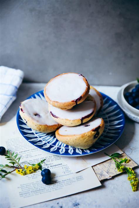 amerikaner kuchen blaubeere zitrone amerikaner rezept zucker zimt und liebe