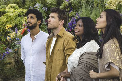 controversial film the shack which depicts god as woman for release next year 1 000 faith leaders endorse blasphemous shack film