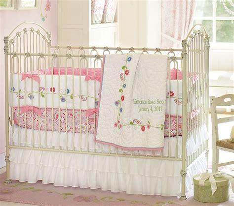 Bratt Decor Crib by Bratt Decor Venetian Iron Crib Traditional Cribs By