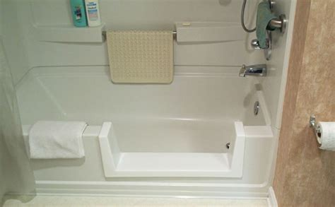 bathtub for senior citizens bathroom accessibility products grab bars bathtub
