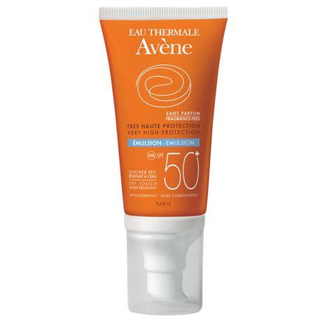 Avene 50ml by Av 232 Ne Emulsion Lsf50 50ml