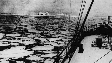 imagenes verdaderas del titanic hundido una nueva hipotesis sobre el hundimiento del titanic