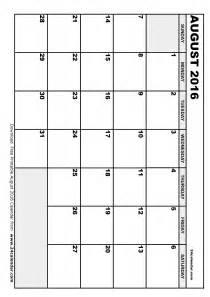 Some more printable calendar formats you may like