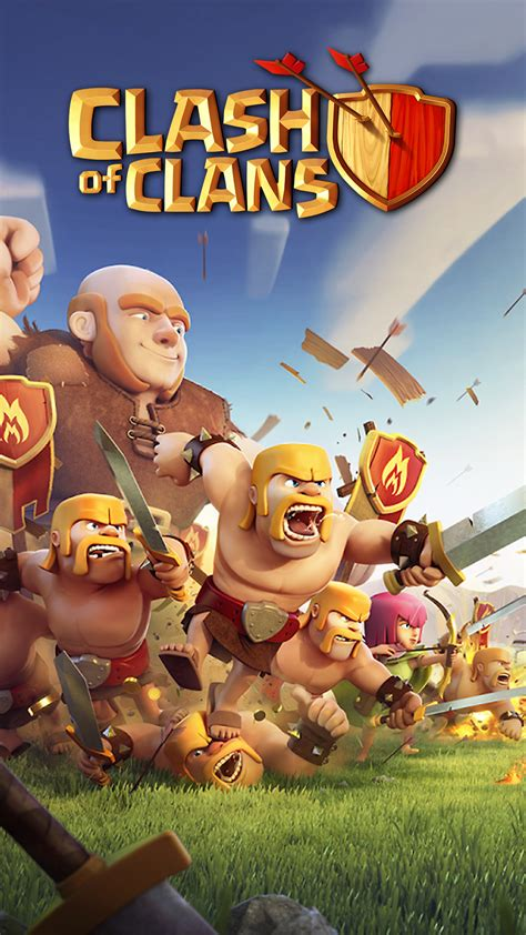 clash  clans wallpapers  clashers clash  dummies