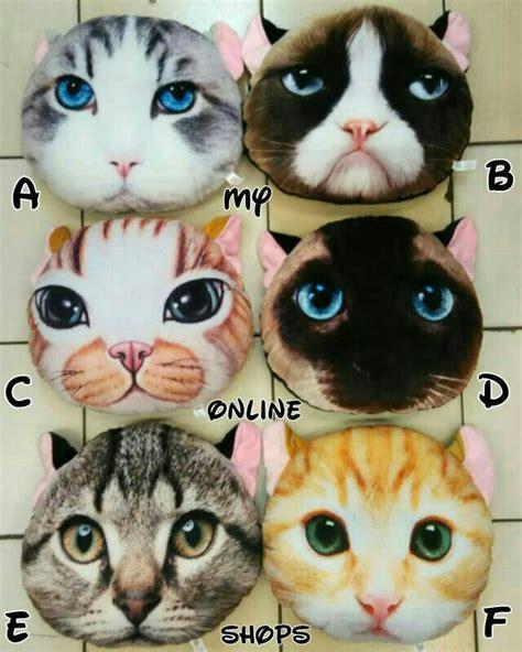 Bantal Leher Tweety By My Shop jual bantal kucing grosir my shops