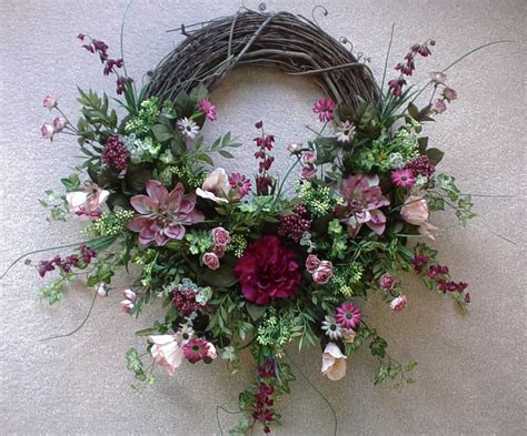 how to make a spring wreath how to make grapevine wreaths 18 diys guide patterns