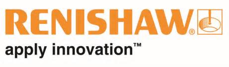Renishaw Innovative Measuring Systems
