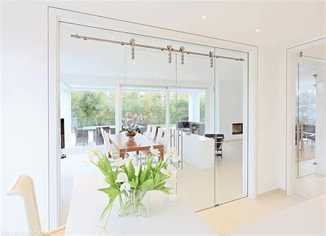 dining room doors glass interior doors