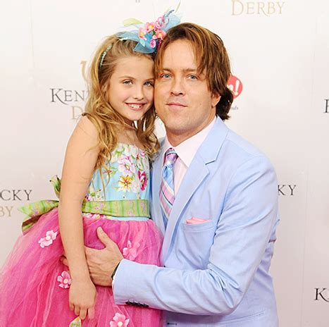 Larry Birkhead Says Smith Miscarried Their Child By And Jumping On A Troline by Smith S Dannielynn Is A Miniature
