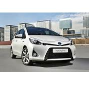 2013 Toyota Yaris Hybrid Review Specs Pictures &amp Price
