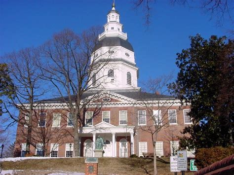 maryland state house essential travel experience 51 check out seats of government travels with gary